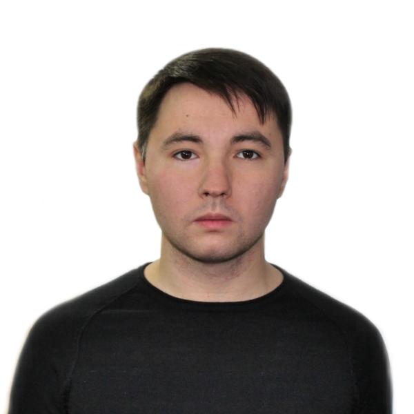 Килимбетов Владислав Рамильевич